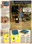 1977 Sears Christmas Book, Page 512