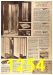 1964 Sears Spring Summer Catalog, Page 1254