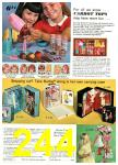 1965 JCPenney Christmas Book, Page 244