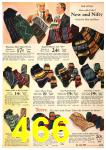 1940 Sears Fall Winter Catalog, Page 466