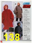 1986 Sears Fall Winter Catalog, Page 138