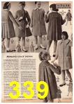 1962 Montgomery Ward Spring Summer Catalog, Page 339