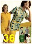 1977 Sears Spring Summer Catalog, Page 36