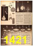 1964 Sears Spring Summer Catalog, Page 1421