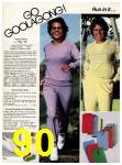 1983 Sears Spring Summer Catalog, Page 90