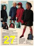 1965 Sears Fall Winter Catalog, Page 27