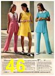 1972 Montgomery Ward Spring Summer Catalog, Page 46