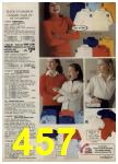 1979 Sears Fall Winter Catalog, Page 457