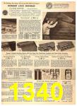 1956 Sears Fall Winter Catalog, Page 1340
