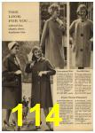 1961 Sears Spring Summer Catalog, Page 114