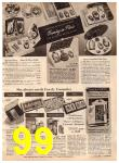1954 Sears Christmas Book, Page 99