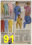 1980 Sears Fall Winter Catalog, Page 91