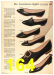 1960 Sears Fall Winter Catalog, Page 164