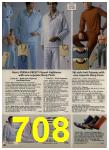 1980 Sears Fall Winter Catalog, Page 708