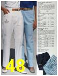 1992 Sears Summer Catalog, Page 48