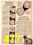 1966 Montgomery Ward Fall Winter Catalog, Page 477