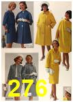 1964 Sears Spring Summer Catalog, Page 276