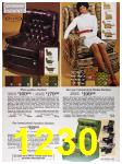 1973 Sears Spring Summer Catalog, Page 1230