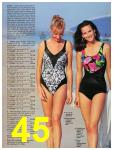 1993 Sears Spring Summer Catalog, Page 45