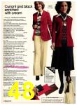 1977 Sears Fall Winter Catalog, Page 48