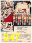 1975 JCPenney Christmas Book, Page 247