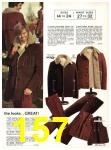 1971 Sears Fall Winter Catalog, Page 157