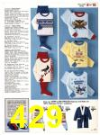 1983 Sears Fall Winter Catalog, Page 429