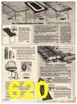 1973 Sears Fall Winter Catalog, Page 620