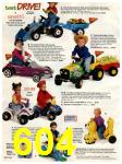 1998 JCPenney Christmas Book, Page 604
