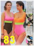 1991 Sears Spring Summer Catalog, Page 83