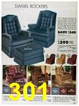 1989 Sears Home Annual Catalog, Page 301