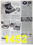 1964 Sears Fall Winter Catalog, Page 1452