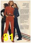 1972 Sears Fall Winter Catalog, Page 81