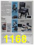 1991 Sears Fall Winter Catalog, Page 1168