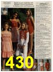 1979 Sears Spring Summer Catalog, Page 430