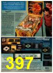 1977 Sears Christmas Book, Page 397