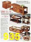 1988 Sears Fall Winter Catalog, Page 935