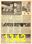 1940 Sears Fall Winter Catalog, Page 1342