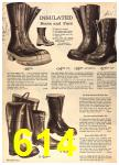 1960 Sears Fall Winter Catalog, Page 614