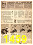 1956 Sears Fall Winter Catalog, Page 1459