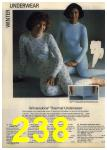 1979 Sears Fall Winter Catalog, Page 238