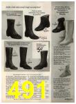 1972 Sears Fall Winter Catalog, Page 491