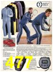 1983 Sears Spring Summer Catalog, Page 477