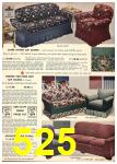 1949 Sears Spring Summer Catalog, Page 525