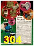 1970 Montgomery Ward Christmas Book, Page 304