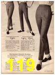 1966 Montgomery Ward Fall Winter Catalog, Page 119