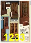 1977 Sears Fall Winter Catalog, Page 1233