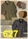 1979 Sears Fall Winter Catalog, Page 627