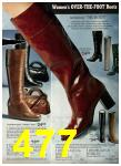 1975 Sears Fall Winter Catalog, Page 477