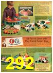 1972 JCPenney Christmas Book, Page 292